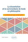 Télécharger le livre :  La dissertation et le commentaire de texte en philosophie
