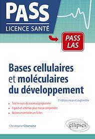 Téléchargez le livre :  Bases cellulaires et moléculaires du développement - 3e édition revue et augmentée