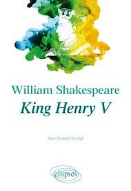 Téléchargez le livre :  William Shakespeare, King Henry V