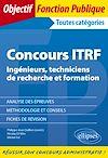 Télécharger le livre :  Concours ITRF - Ingénieurs, techniciens de recherche et formation de catégorie A, B et C