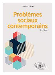 Téléchargez le livre :  Problèmes sociaux contemporains - 4e édition