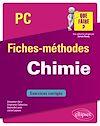 Télécharger le livre :  Chimie PC