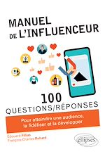 Download this eBook Manuel de l'influenceur