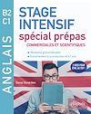 Télécharger le livre :  Anglais. Stage intensif spécial prépas commerciales et scientifiques B2-C1 (Révisions grammaticales, Entraînement à la traduction et à l'oral)