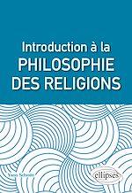 Download this eBook Introduction à la philosophie des religions