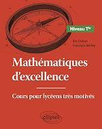Download this eBook Mathématiques d'excellence - Cours pour lycéens très motivés - Niveau Terminale