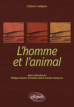 Download this eBook Cultures antiques. L'homme et l'animal.