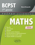 Download this eBook Mathématiques BCPST 1re année - Programme 2021