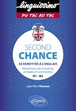 Download this eBook Second Chance - B1-B2