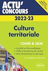 Culture territoriale 2022-2023 - Cours et QCM
