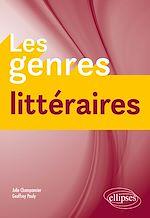 Download this eBook Les genres littéraires
