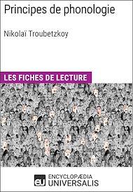 Téléchargez le livre :  Principes de phonologie de Nikolaï Troubetzkoy