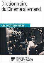 Download this eBook Dictionnaire du Cinéma allemand