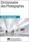Télécharger le livre :  Dictionnaire des Photographes