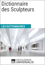 Download this eBook Dictionnaire des Sculpteurs