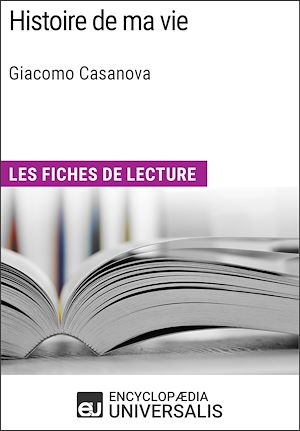Téléchargez le livre :  Histoire de ma vie de Giacomo Casanova