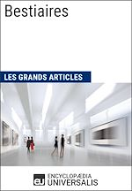 Download this eBook Bestiaires (Les Grands Articles)