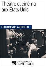 Download this eBook Théâtre et cinéma aux États-Unis