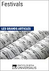 Festivals (Les Grands Articles)