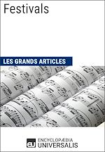 Download this eBook Festivals (Les Grands Articles)