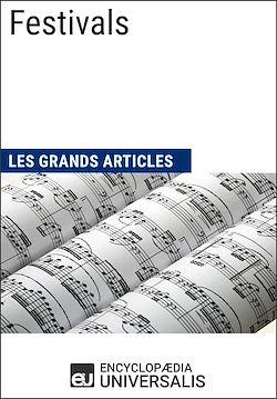 Download the eBook: Festivals (Les Grands Articles)