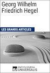 Télécharger le livre :  Georg Wilhelm Friedrich Hegel