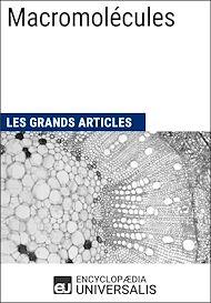 Téléchargez le livre :  Macromolécules
