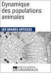 Télécharger le livre :  Dynamique des populations animales