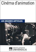 Download this eBook Cinéma d'animation