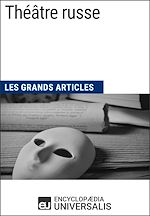 Download this eBook Théâtre russe