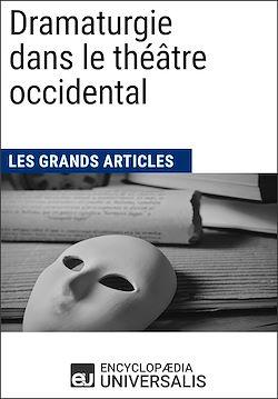 Download the eBook: Dramaturgie dans le théâtre occidental (Les Grands Articles)