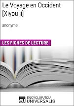Download this eBook Le Voyage en Occident [Xiyou ji] (anonyme)