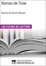 Download this eBook Roman de Troie de Benoit de Sainte-Maure