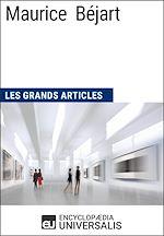 Download this eBook Maurice Béjart