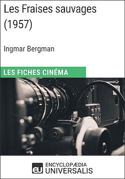Download the eBook: Les Fraises sauvages d'Ingmar Bergman