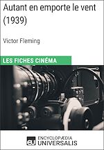 Download this eBook Autant en emporte le vent de Victor Fleming