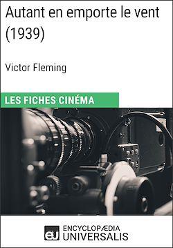 Download the eBook: Autant en emporte le vent de Victor Fleming
