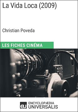 Download the eBook: La Vida Loca de Christian Poveda