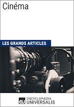Download this eBook Cinéma