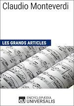 Download this eBook Claudio Monteverdi