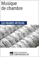 Download this eBook Musique de chambre