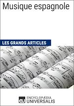 Download this eBook Musique espagnole