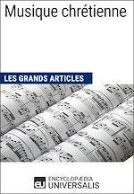 Download this eBook Musique religieuse chrétienne