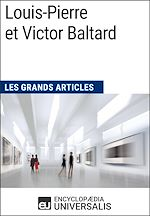 Download this eBook Louis-Pierre et Victor Baltard