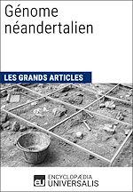 Download this eBook Génome néandertalien