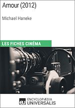 Download this eBook Amour de Michael Haneke
