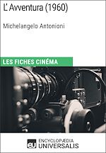 Download this eBook L'Avventura de Michelangelo Antonioni