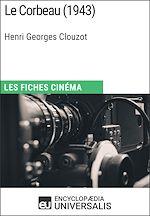 Download this eBook Le Corbeau d'Henri Georges Clouzot