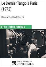 Download this eBook Le Dernier Tango à Paris de Bernardo Bertolucci