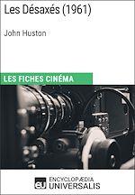 Download this eBook Les Désaxés de John Huston